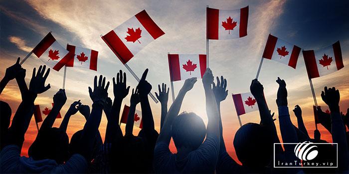 مهاجرت سریع کانادا express entry